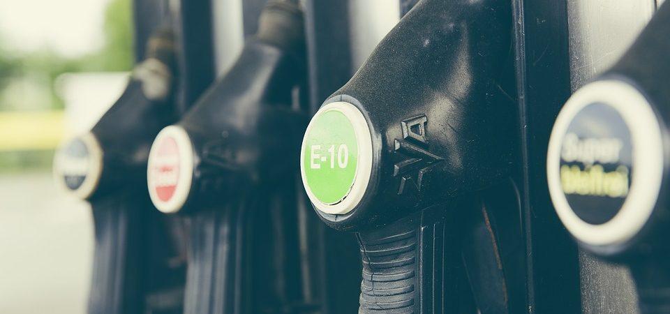 Soorten benzine