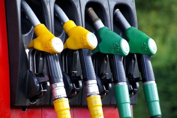 Diesel en Benzine